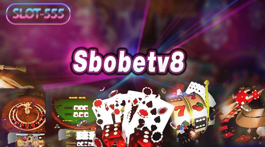 Sbobetv 8