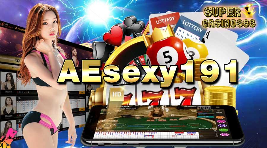 AE Sexy191